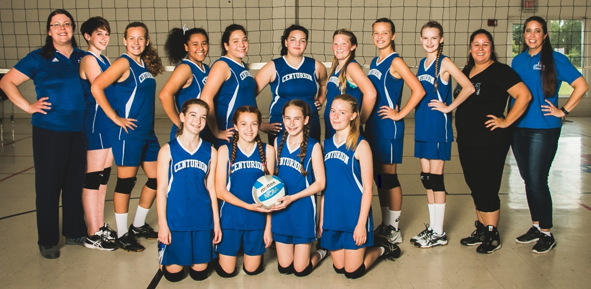 2017 VB MS Team cropped
